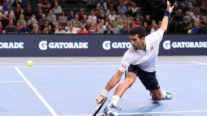 Novak Djokovic y Andy Murray abren su duelo por el número 1