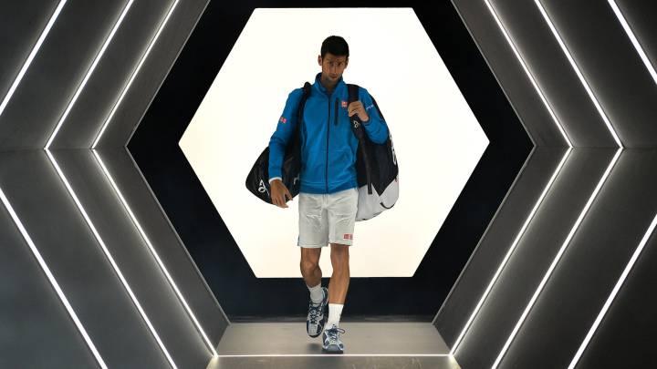 Duelo por nº1: Djokovic gana y Murray sobrevive a Verdasco