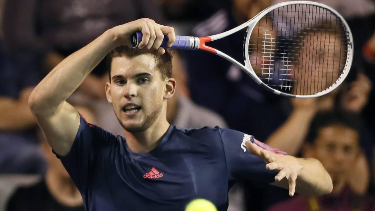 Desbancó a Djokovic y es el uno del mundo — Murray lo hizo