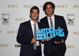 El año mágico de Marc: oro, Roland Garros y al Masters
