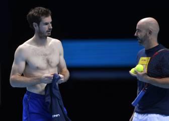 Murray contra Djokovic: un título que vale el número uno