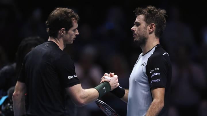 Semifinales del ATP Finals 2016: Horarios y dónde ver en TV