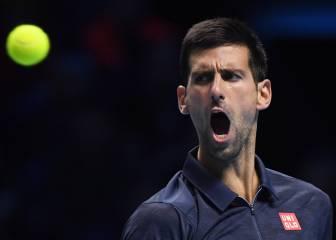 El partido del año: Murray vs Djokovic por el número uno