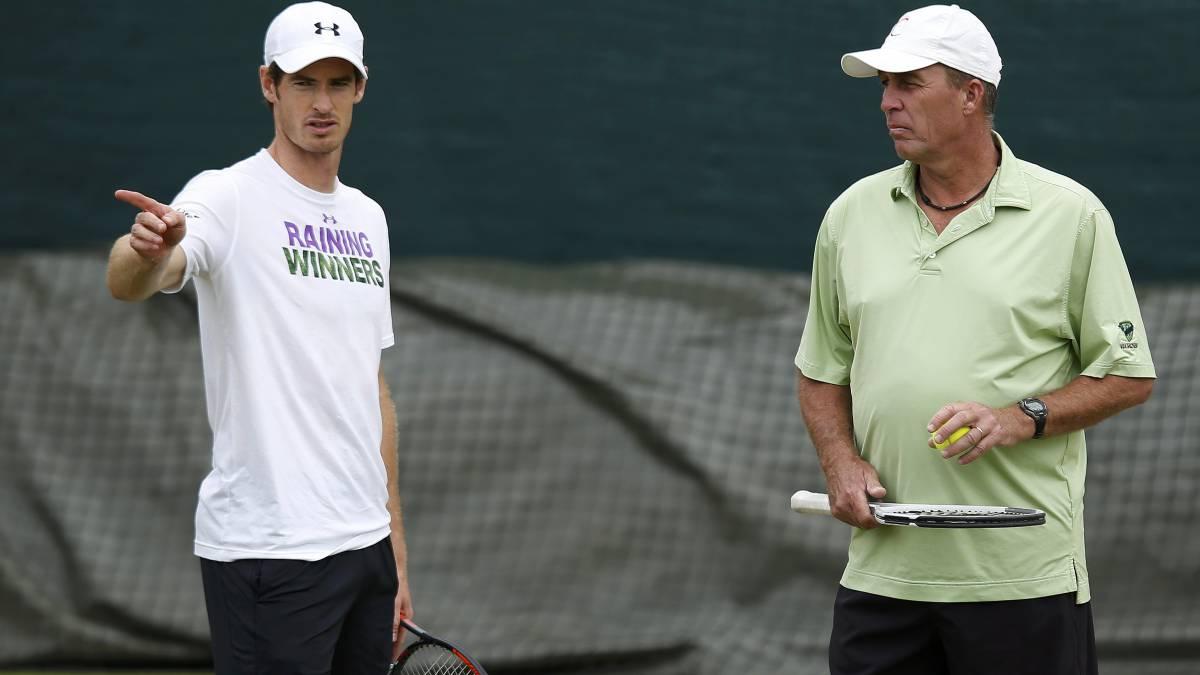 Ivan Lendl el hombre que volte³ el 2016 de Andy Murray AS México