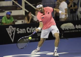 David Ferrer: ¿con capacidad para volver a ser un top-10?