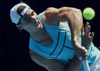 Nadal, Federer, Serena, Kyrgios, Garbiñe... 9 claves de Australia