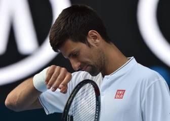 ¡Bombazo!: Novak Djokovic cae ante Istomin, el 117 del mundo