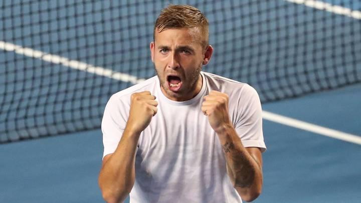 Evans chafa a los australianos con una camiseta de 15 euros