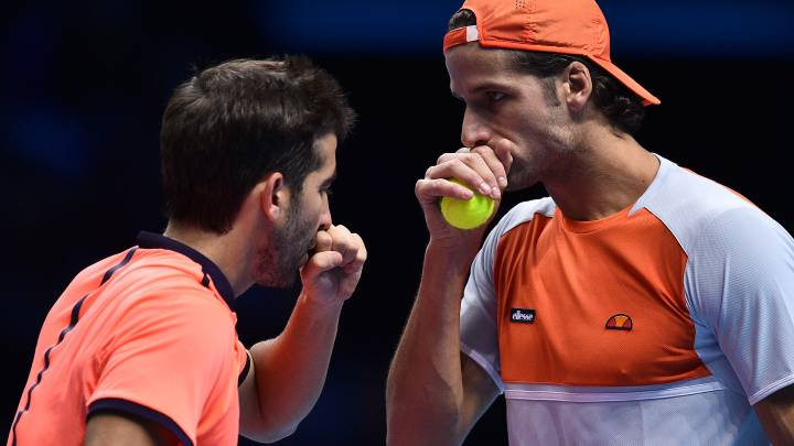 Los López aseguran una pareja española en cuartos de final