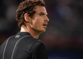 Murray against wild cards for doping bans a la Sharapova