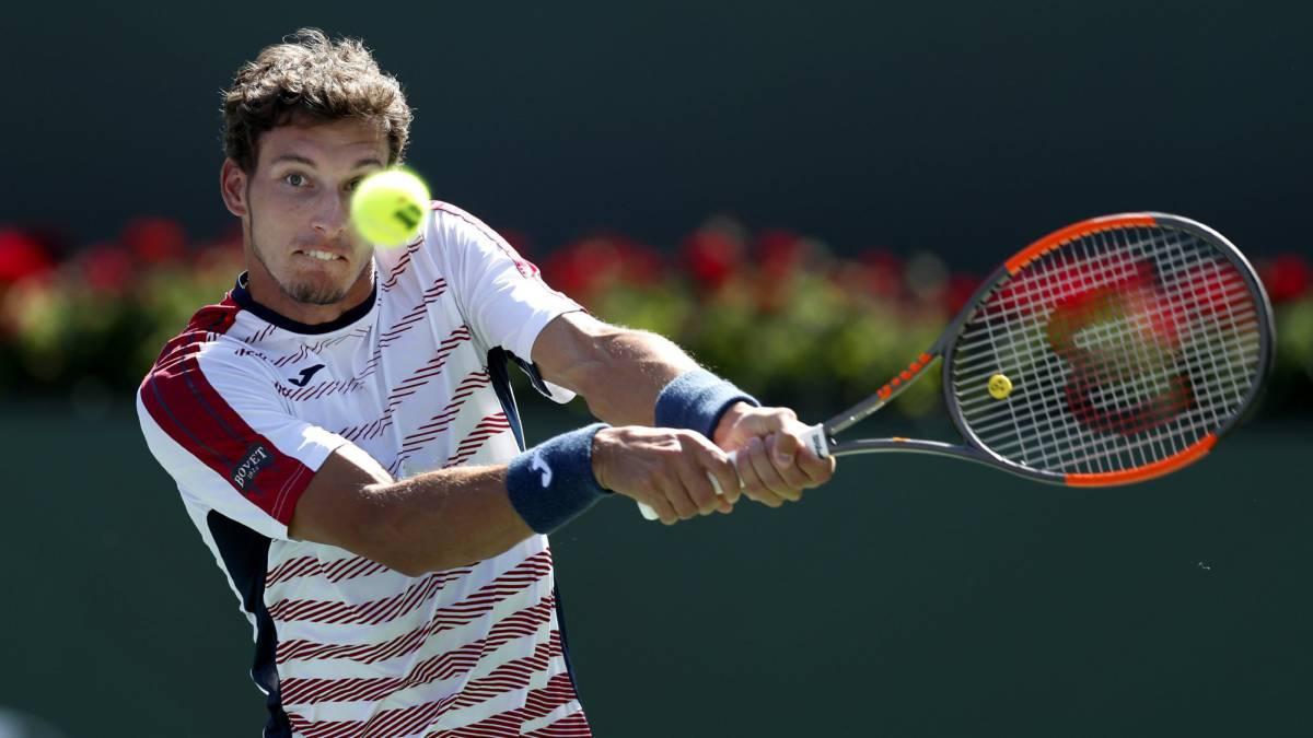 Hay Federer para rato; conquista Indian Wells