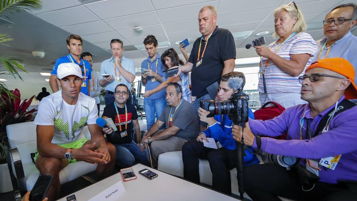 Nadal supera sin problemas a Sela en Masters 1000 de Miami