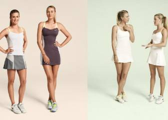Sharapova replica a Bouchard