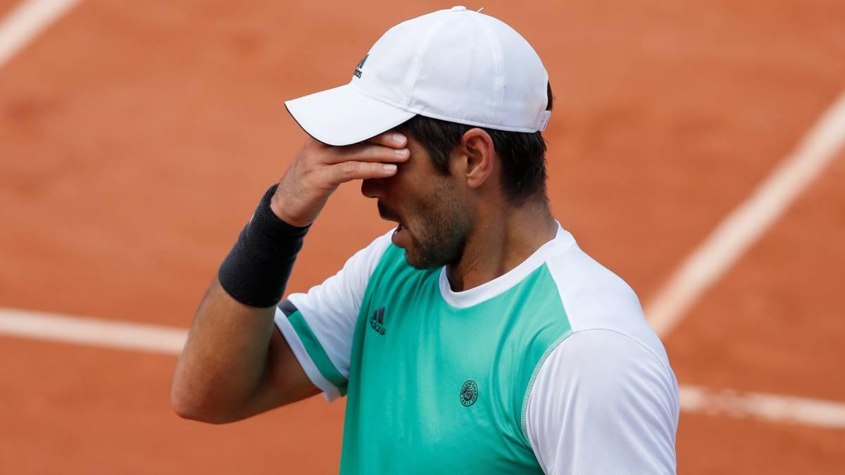 Murray se metió en semifinales de Roland Garros