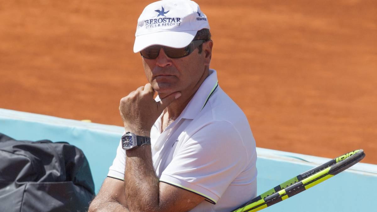 Nadal, el tenista 10 de Roland Garros