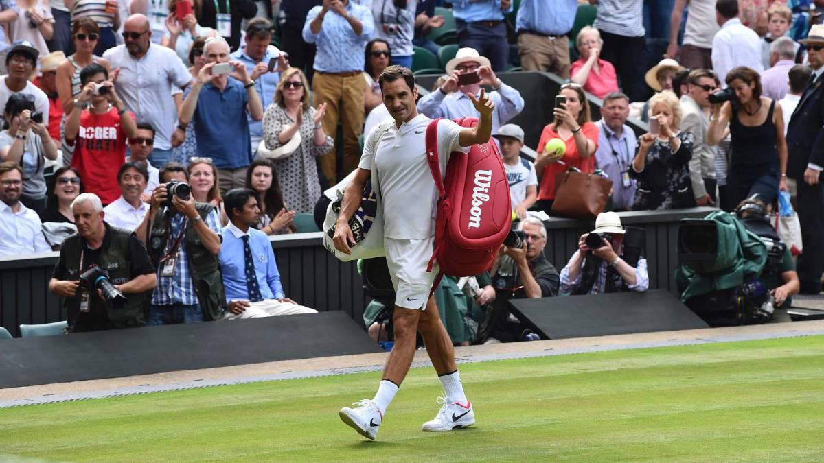 Djokovic se clasifica a segunda ronda tras abandono de rival?