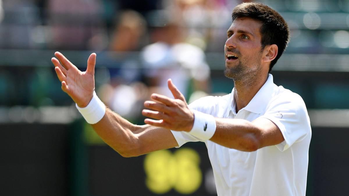 Del Potro pierde ante Gulbis y se despide de #Wimbledon — Sorpresa