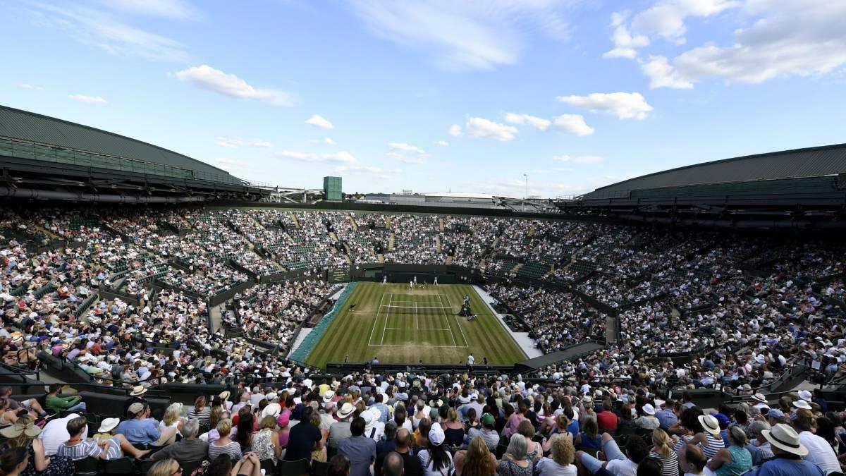 Murray, eliminado en los cuartos de final de Wimbledon