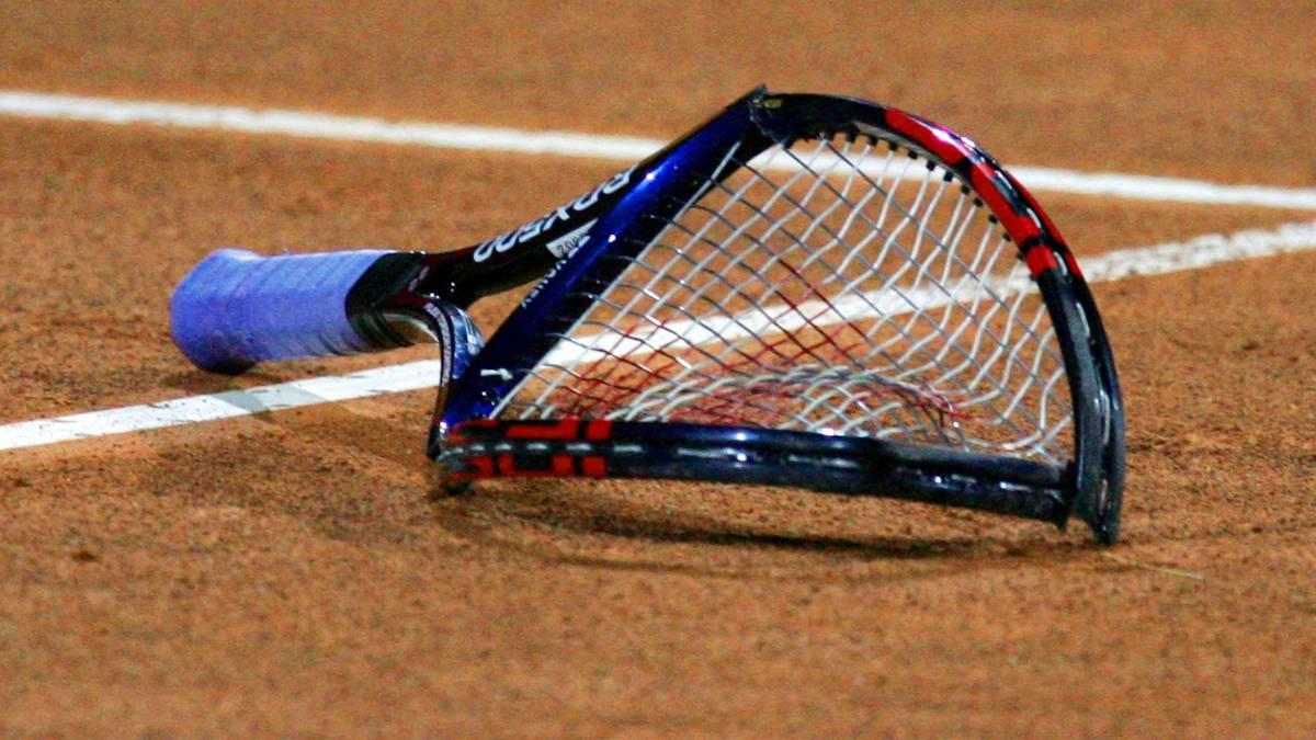 Investigan posibles arreglos en Wimbledon y Roland Garros