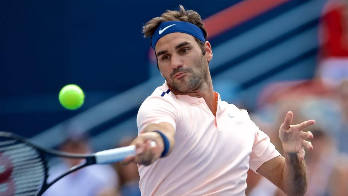 Federer cayó en Montreal y no pudo acercarse más al número uno