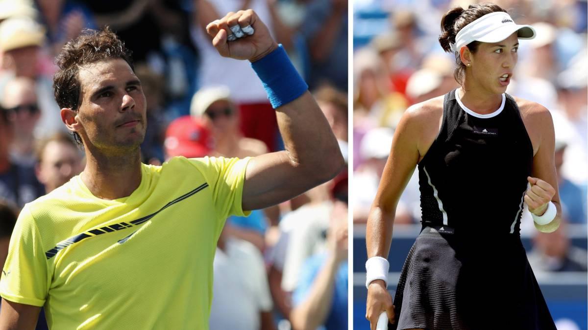 Rafael Nadal es nuevamente el número 1 del mundo