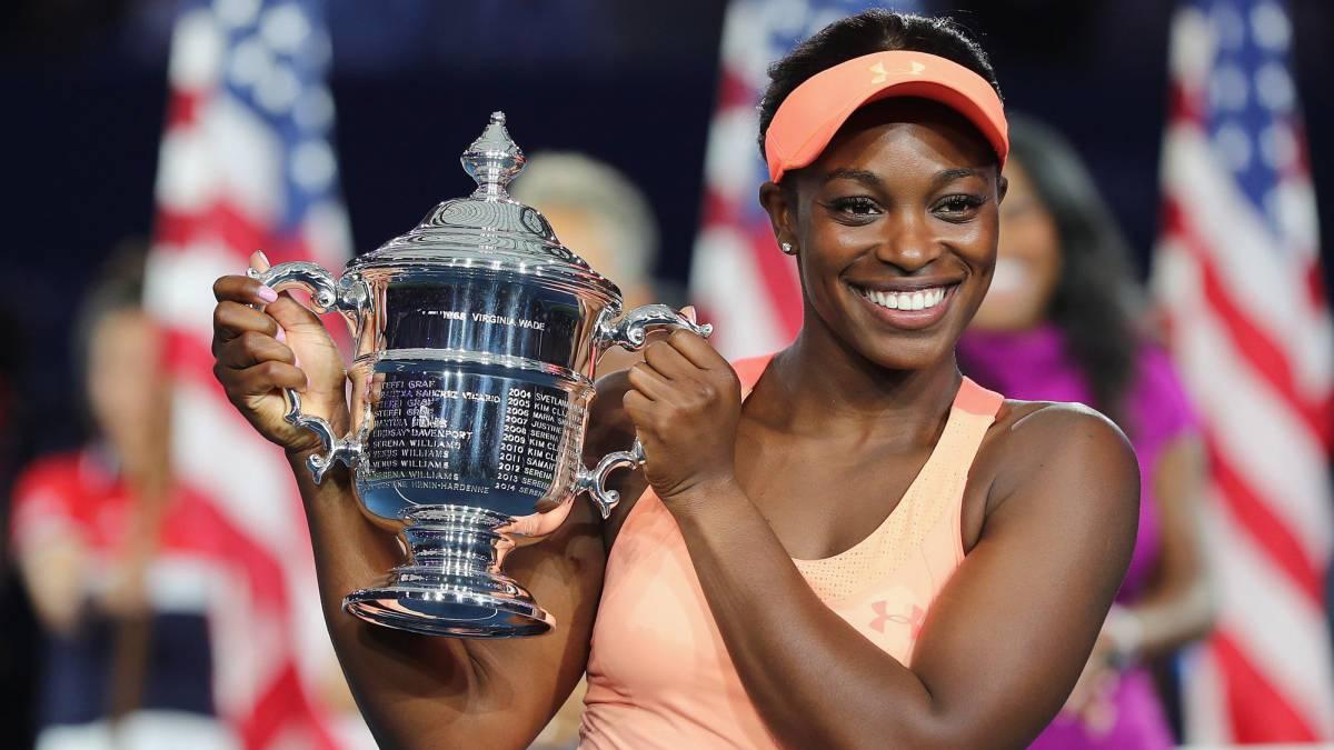 US Open 2017: Chocarán Sloane Stephens y Madison Keys en inédita Final