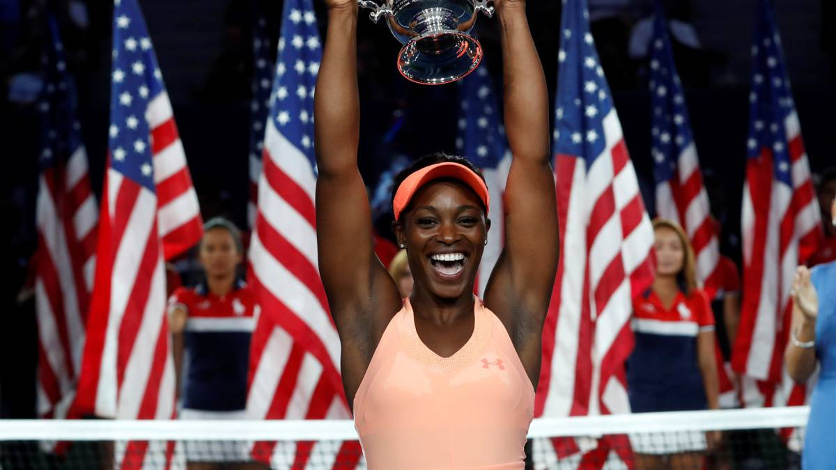 Las estadounidenses Keys y Stephens disputarán la final del US Open