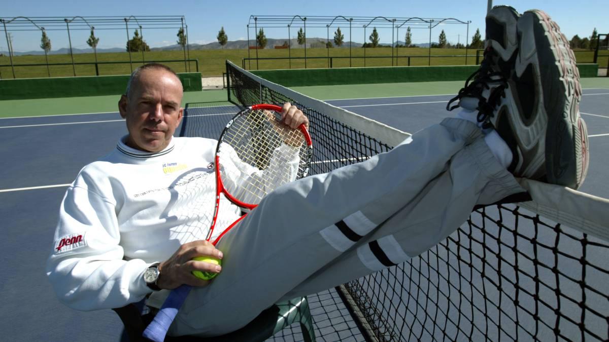 Conchita Martínez es despedida de equipos Davis y Copa Fed