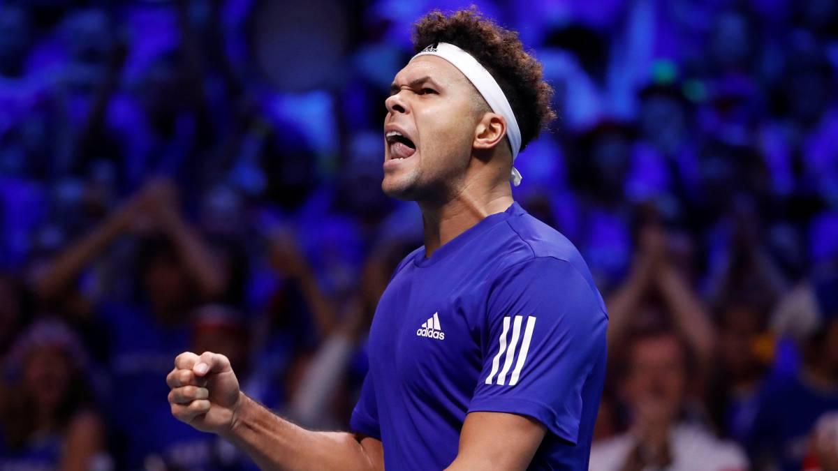 Así será la final de la Copa Davis que arranca este viernes