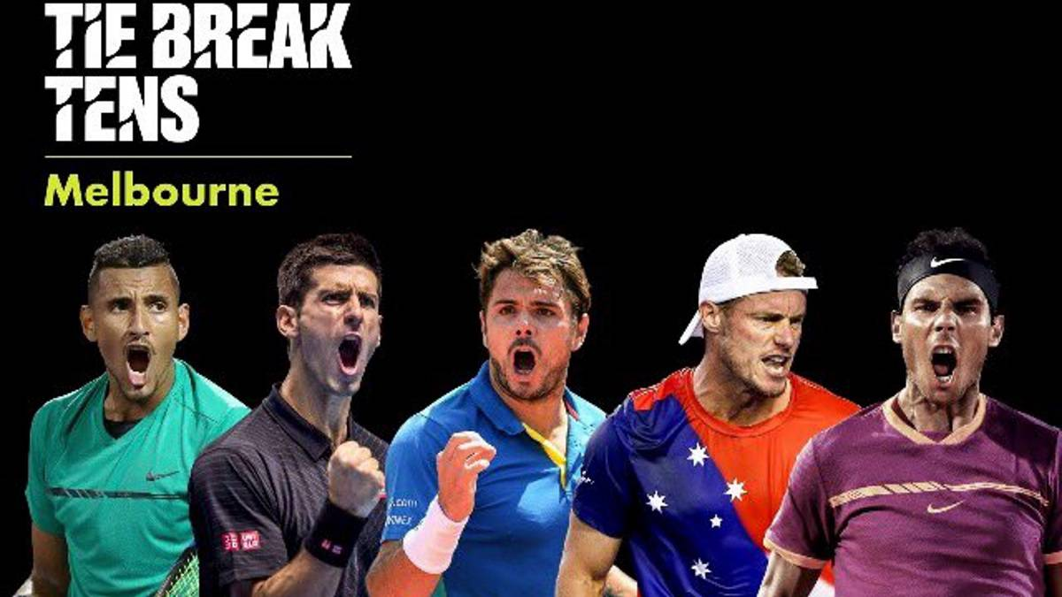 Djokovic vuelve a las canchas en el Abierto de Australia