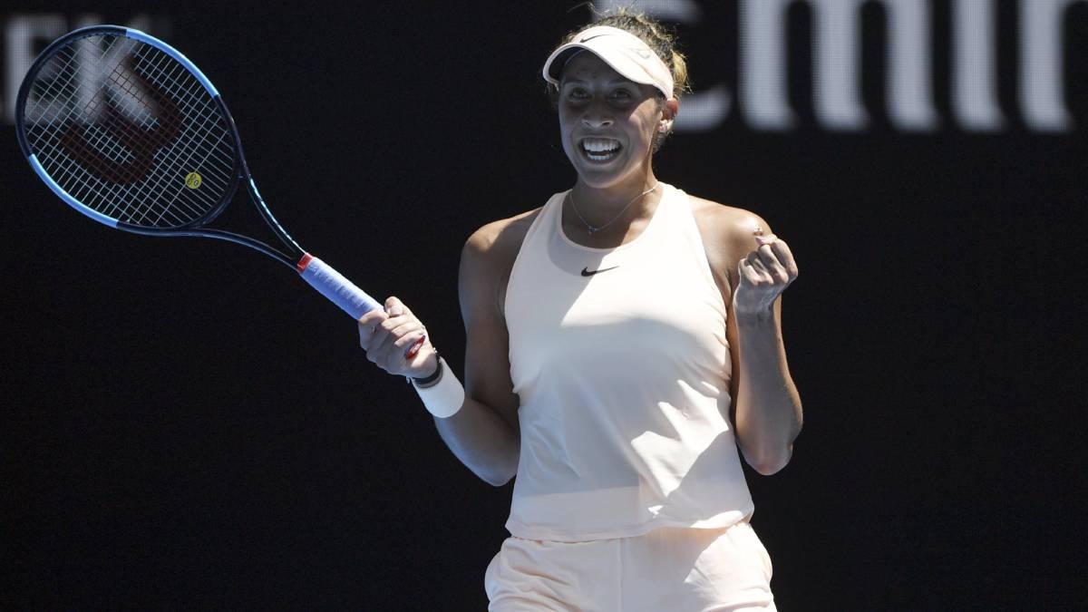 Simona Halep ya tiene rival en el Abierto de Australia