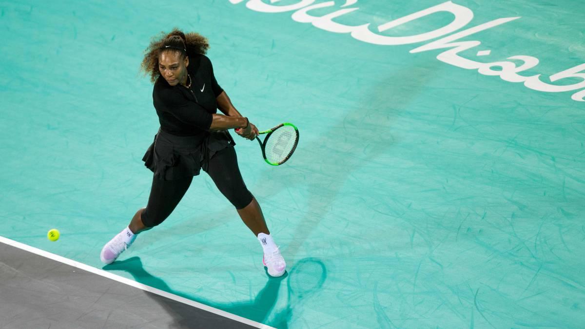 Serena y Venus cayeron en la Copa Fed
