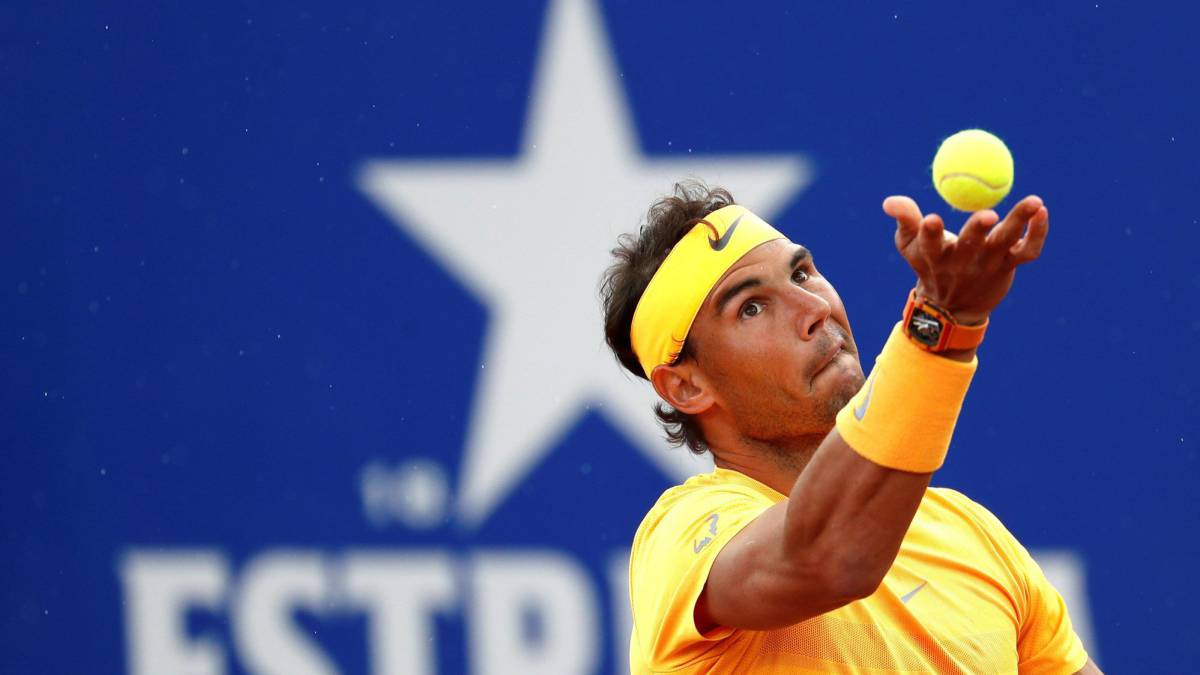 Rafael Nadal: Stefano Tsitsipas makes stunning admission after Barcelona Open defeat