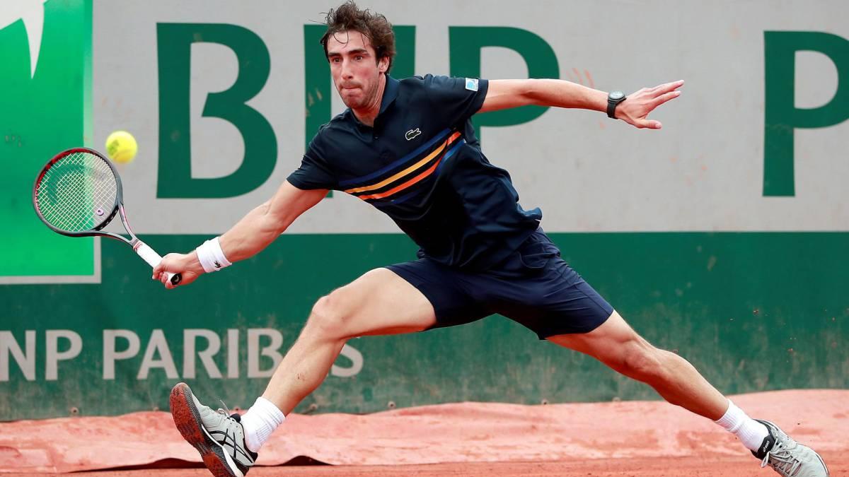 Roland Garros: Cuevas ironiza sobre el estado de Nadal: \