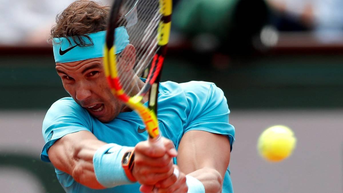 Roland Garros: La lluvia paró el envión de los tenistas argentinos
