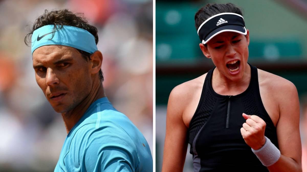 Rafael Nadal remonta y avanza a semifinales en Roland Garros