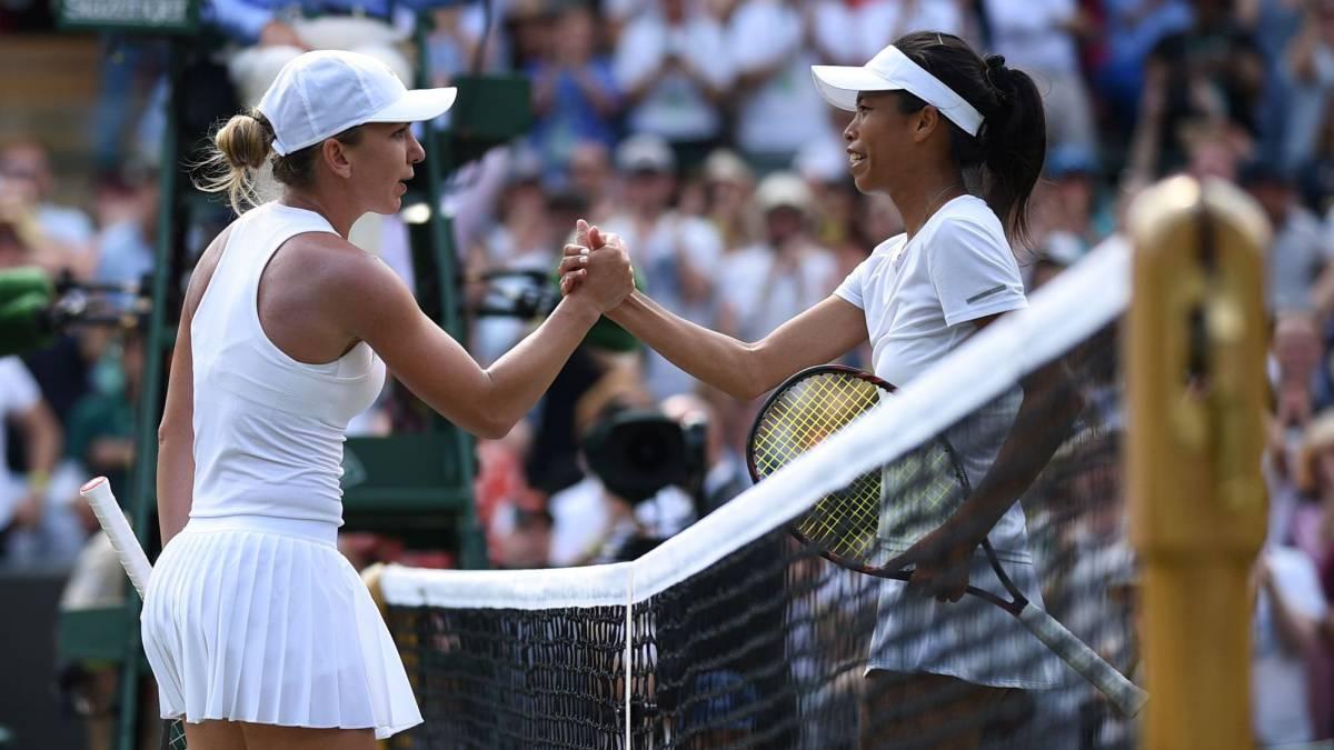 Ganó Rafael Nadal y se aseguró el N°1 — Wimbledon