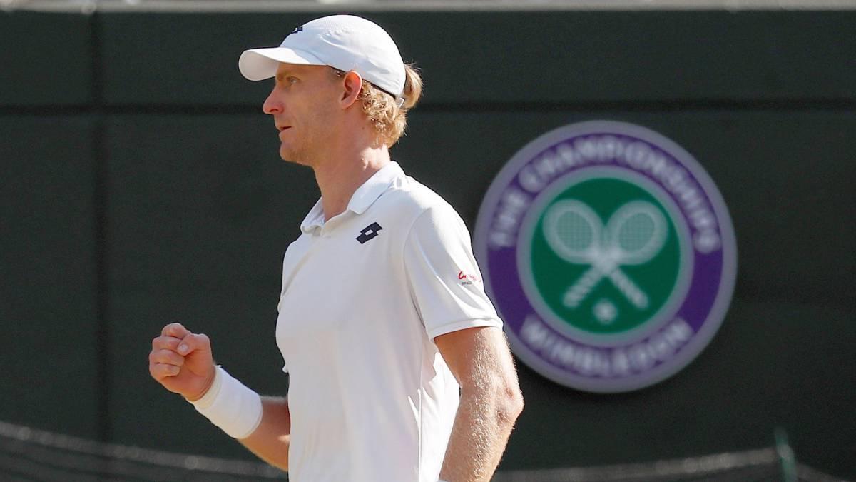 Nadal defiende que Wimbledon es