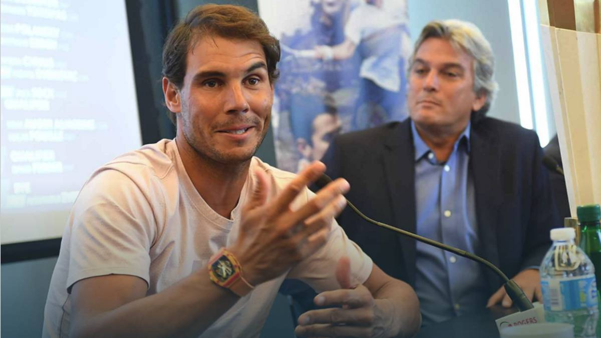 Novak Djokovic y Rafael Nadal avanzan en Toronto