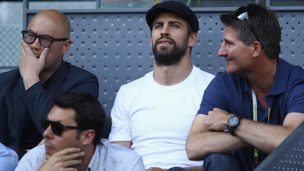 Madrid comprometió 11,5 millones de dólares para realizar la Copa Davis