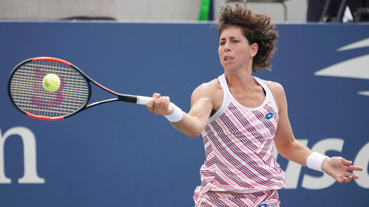 Osaka ante Keys, primera semifinal del US Open