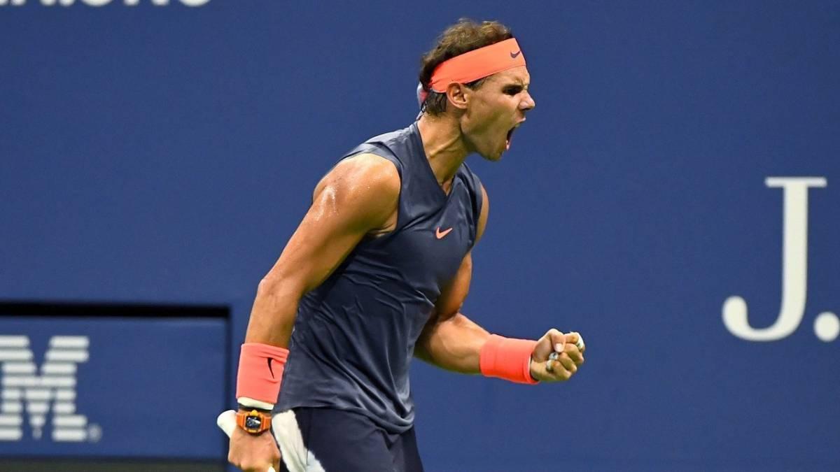 Juan Martín del Potro buscará su segunda final en el US Open