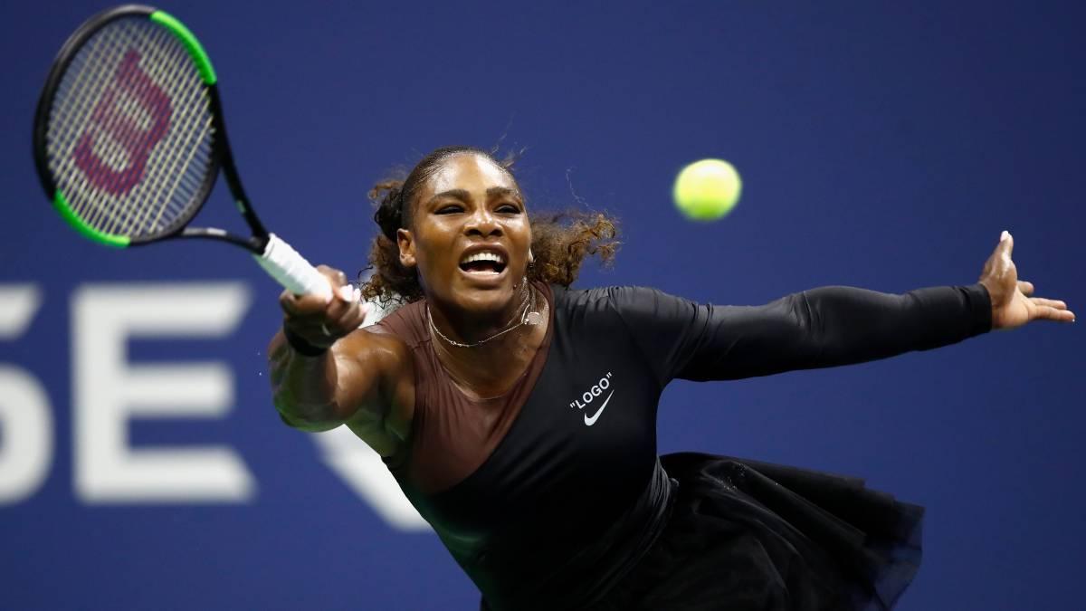 Serena Williams cumple 37 años de vida