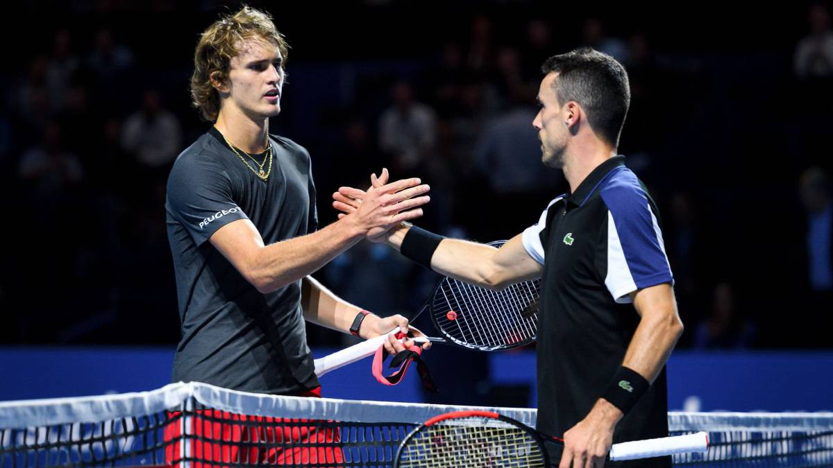Marin Cilic protagonizó el batacazo del día — ATP Basilea
