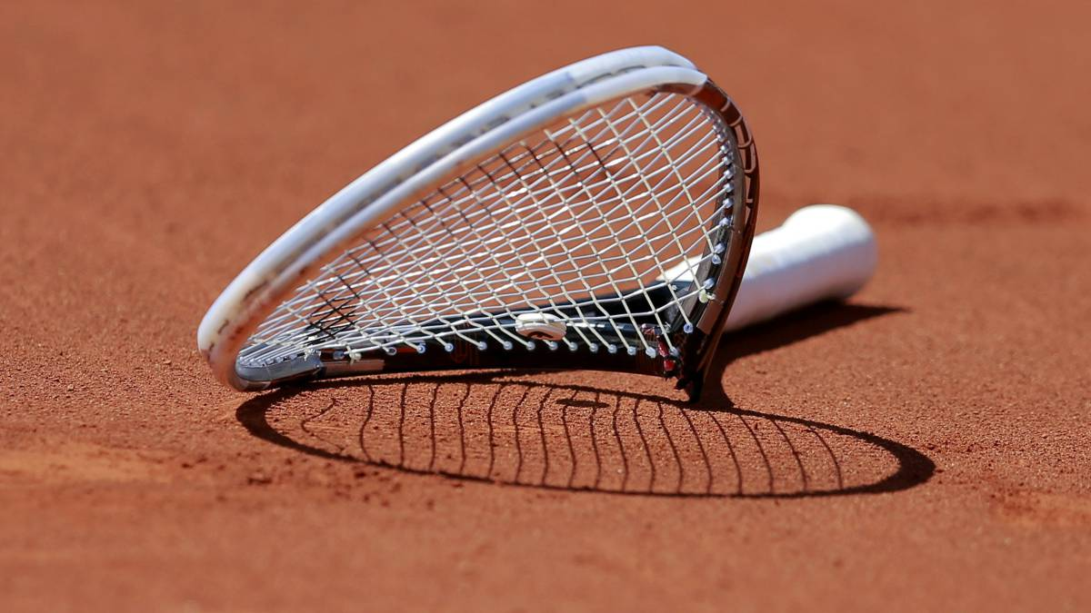 Operación contra amaños y fraude en apuestas de tenis
