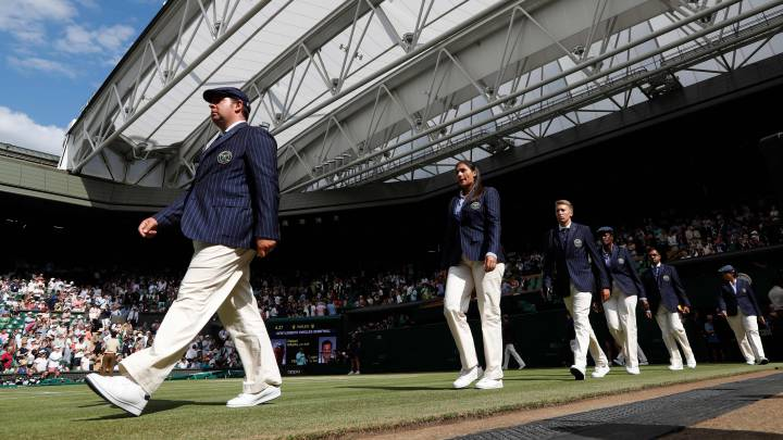 Wimbledon se planteará suspender o cancelar el torneo
