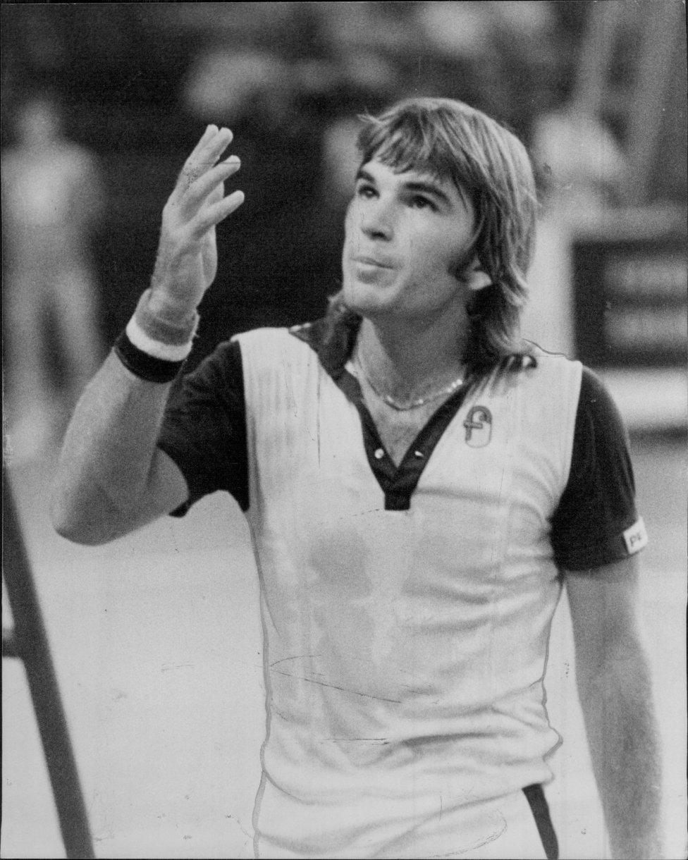 Johan Kriek - 2 Abiertos de Australia