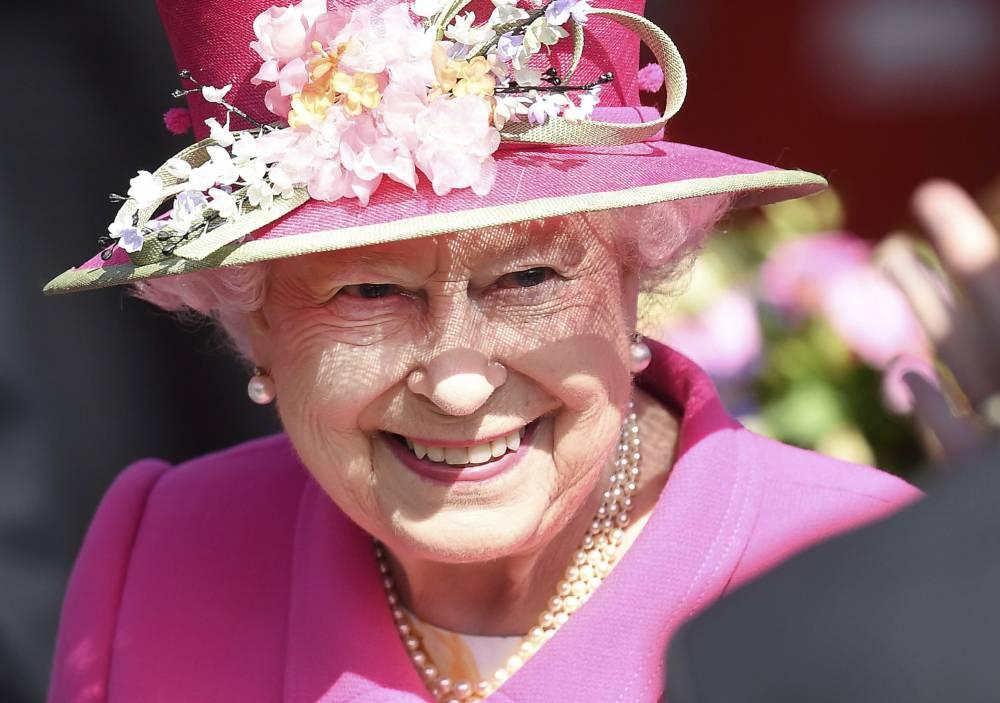 Isabel II: 90 años de vida y 15 curiosidades - AS.com