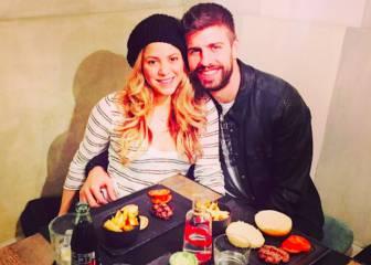 Piqué y Shakira estrenan casa en La Cerdanya