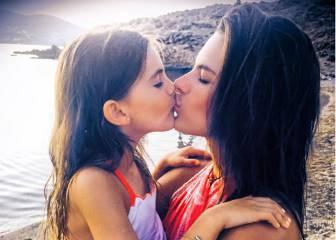 Famosas, guapas, sexys y… madres